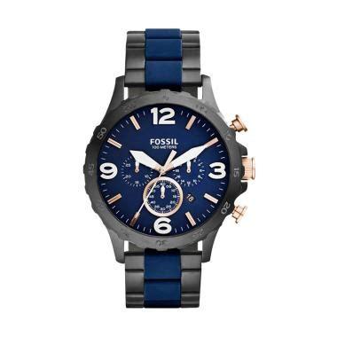 Jam Tangan Fossil Jr 1494 jual fossil jr1494 jam tangan pria harga
