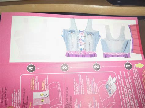 barbie design maker refills a mothers ramblings barbie fashion design maker review
