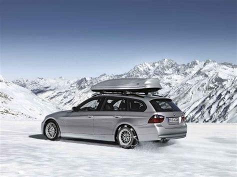 bmw snow chains bmw 3 series touring e91 aerodynamic package snow