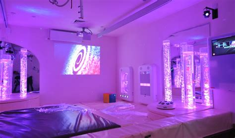 snoezelen rooms snoezelen multi sensory environments sensory rooms and therapy explained