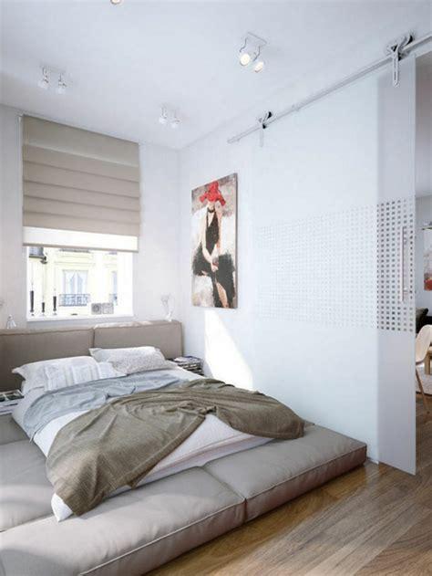 kleines doppelbett kleines schlafzimmer einrichten 55 stilvolle wohnideen
