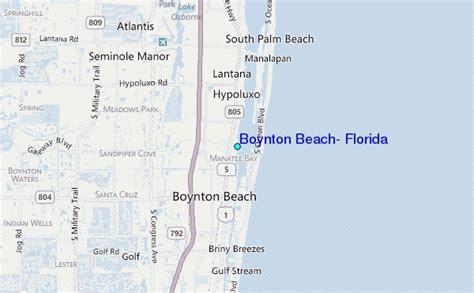 map of florida boynton boynton florida tide station location guide