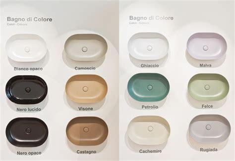 arredo bagno globo ceramica globo presenta a cersaie le nuove collezioni di