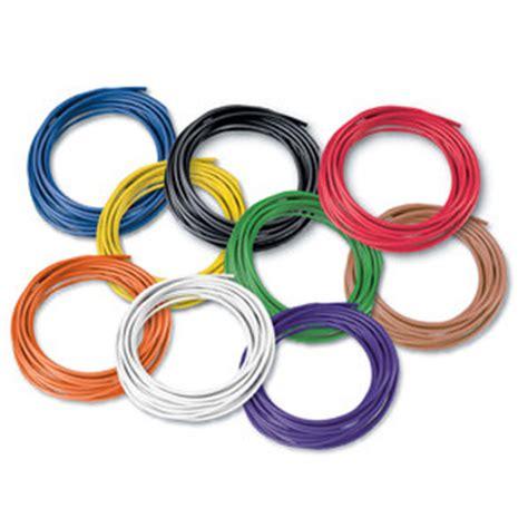 farbige elektrokabel baas elektrokabel 0 75mm l 228 nge 5 meter kaufen louis