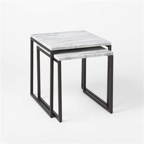 West Elm Inspired DIY Marble Table ? Kristi Murphy   DIY Blog
