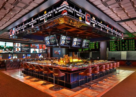 Casino And Sports Book Best Casino In Reno Nv Grand by On Baby These Vegas Sports Books Bring The Heat