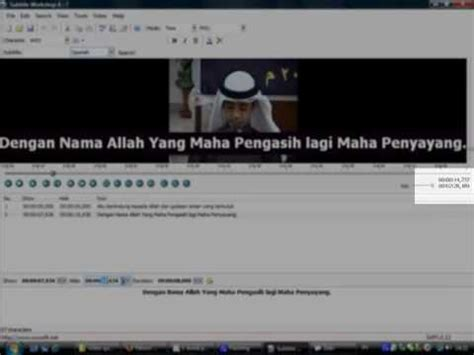 membuat instagram bahasa indonesia tutorial membuat subtitle bahasa indonesia youtube