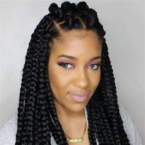 beautiful bantu knots ideas  inspiration hair