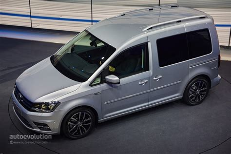 volkswagen caddy 2015 2015 volkswagen caddy the working class hero arrives in