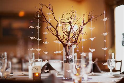 Tall Tin Vase 6 Quince Party Decoration Ideas Quinceanera