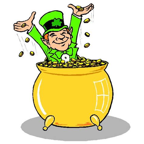 leprechaun clip top 10 offering leprechaun clipart for st