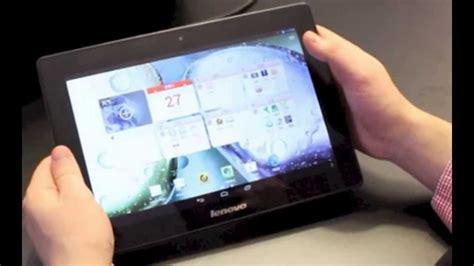 Tablet Lenovo Keluaran Terbaru harga tablet lenovo ideatab s6000 terbaru 2013