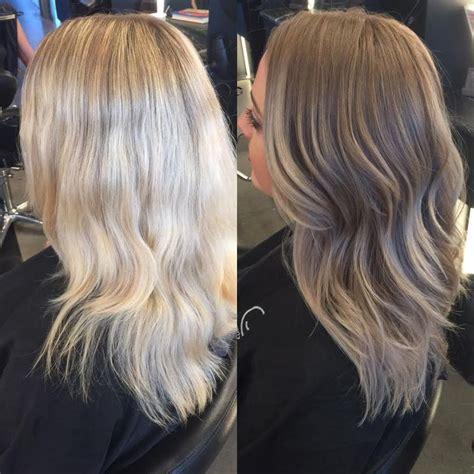 dark ash blonde balayage on dark hair image result for dark blonde hair balayage makeup hair