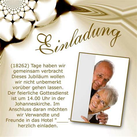 Einladung Zur Goldenen Hochzeit by 1000 Ideas About Einladung Goldene Hochzeit On