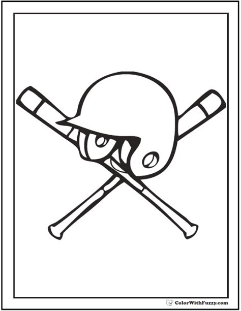 baseball coloring page pdf baseball coloring pages customize and print pdf