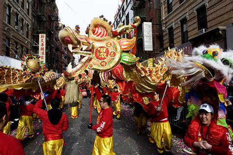 Snapshot: Celebrating the Year of the Dragon » Reena Rose
