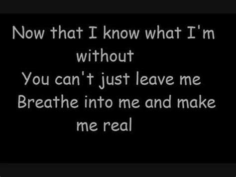 eminem zombie lyrics evanescence bring me to life lyrics play and download mp3