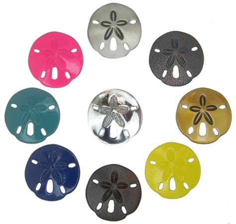 sand dollar cabinet knobs 20 best images about nautical drawer pulls on