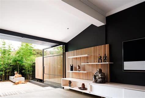 Home Design Living Room niche design group neutral bay residence