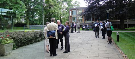 Cambridge Mba Open Day by Performance Magazine Pma 2012 Conference Of