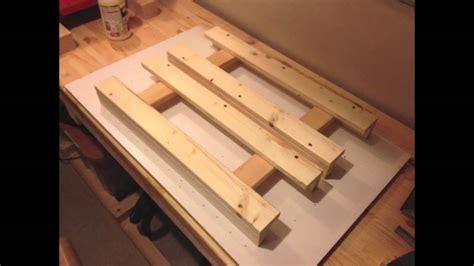 How To Make A Table In R Make A Folding Table Machen Sie Einen Klapptisch Youtube