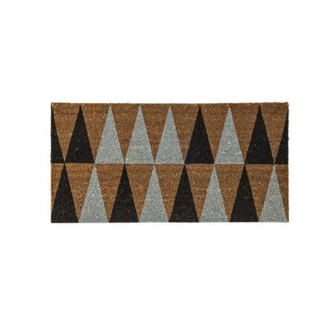 stylish doormats 10 of the most stylish doormats home accessories good