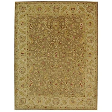 mansion sized area rugs how to safavieh antiquity collection at311a handmade mansion size wool area rug 12 by 18