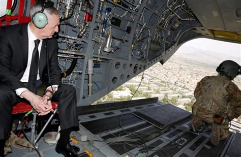 Book Review In Aprons By Alex Mattis by Mattis Weighs In On Taliban Attack From Afghanistan