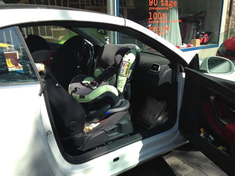 Kinder Auto Re by Reboarder Auf Dem Beifahrersitz Klar Das Geht Die