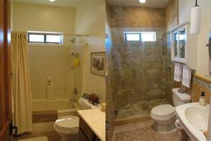 small bathroom remodels before and after bath remodel ideas littlepieceofme
