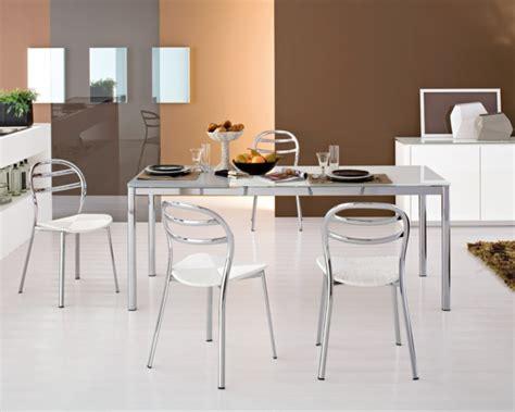 orange küchenstühle k 252 chenstuhl metall bestseller shop f 252 r m 246 bel und