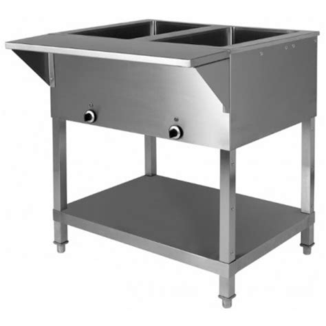 commercial steam table restaurant steam table