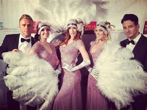 theme song of the great gatsby great gatsby theme dancers amax entertainment