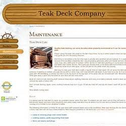 soft plywood teak deck pearltrees