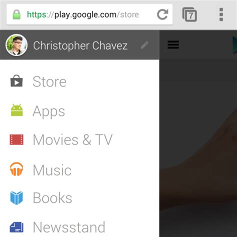 play store mobile the play store now has a mobile web version