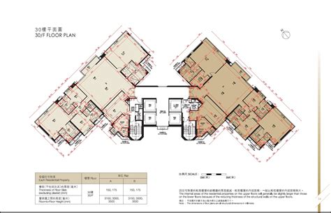 wellesley floor plans wellesley 帝滙豪庭 wellesley floor plan new property gohome