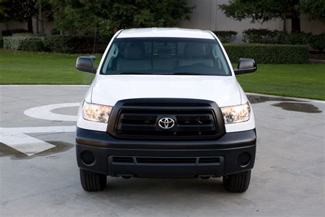 Toyota Work Truck Toyota Tundra Work Truck Package Photos Photogallery