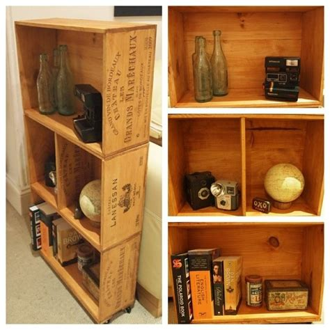 wine crate shoe storage 25 best ideas about wooden wine crates on wine