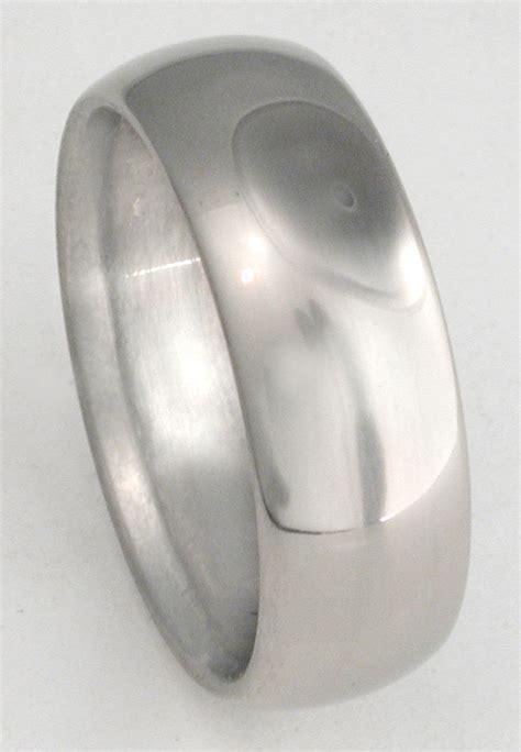 how to make titanium jewelry titanium ring