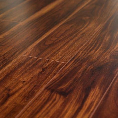 Evoke Flooring Installation by Alex Evoke