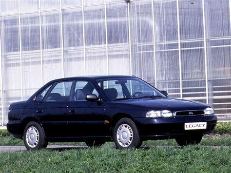 subaru legacy 2 2 gx awd 1994 parts specs