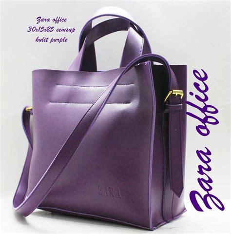 Tas Wanita Zara Basic Original Tas Kerja Tas Import Murah Berkualitas model tas zara terbaru models picture