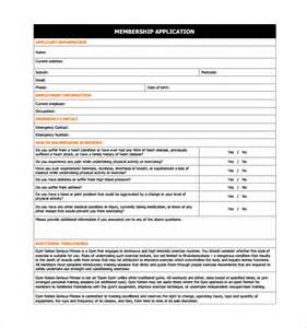 membership agreement template contract template 8 free documents in pdf