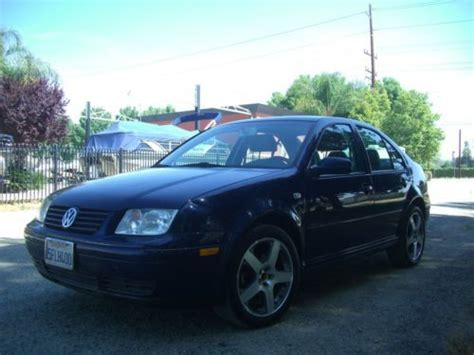 purchase used 2003 vw jetta tdi great gas mileage runs