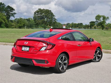 2016 Civic Touring Specs by Honda Civic Touring 2017 Specs Best New Cars For 2018