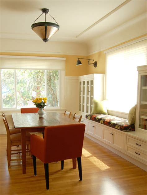 Dining Room San Francisco by Niche Interiors San Francisco Interior Design Services