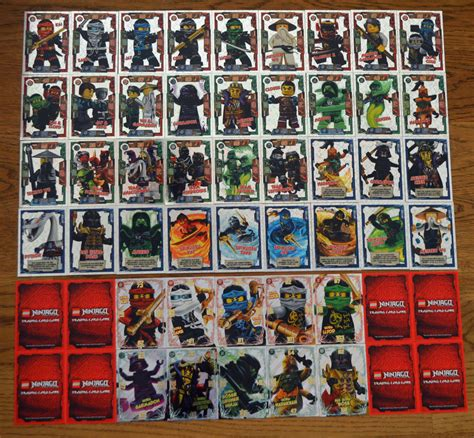 Trading In Gift Cards For Other Gift Cards - lego 174 ninjago trading card game spezial foil folien ultra karten aussuchen ebay