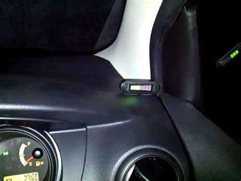 Sensor Parkir 2 Titik Display Universal clip hay sensor parkir tanpa bor eps wd1swqy4icw
