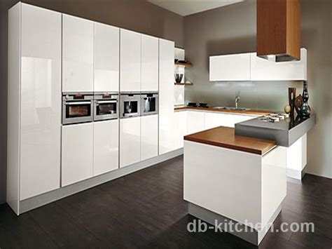 high gloss lacquer kitchen cabinets high gloss lacquer white customize kitchen cabinet modern
