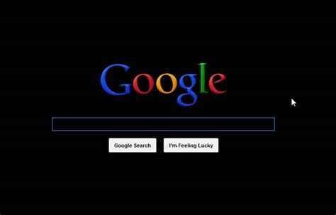 google background themes change get your google homepage background image back ghacks